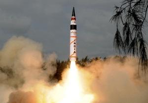 Індія вивела на орбіту супутник власної розробки