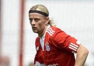 Тимощук: В моей личной коллекции недостает кубка Лиги Чемпионов