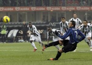 Серия А: Милан дожимает Дженоа, Ювентус переиграл Чезену