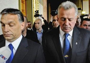 Єврокомісія подала до суду на Угорщину за реформи