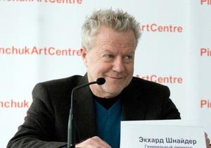 PinchukArtCentre оголосив склад міжнародного журі премії Future Generation Art Prize-2012