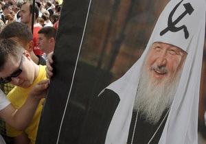 Патріарх Кирило виступив проти прагнення священиків до  уявної популярності  в інтернеті