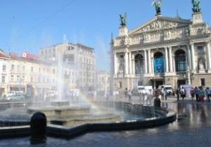 Центр Львова на время Евро-2012 будет закрыт с 28 мая по 5 июля