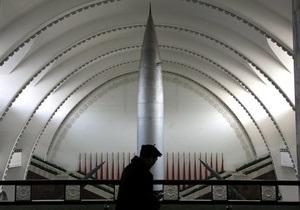НГ: Київ переходить дорогу Москві