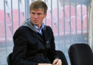 Президент Кривбасса: Судьба Максимова определится после окончания сезона