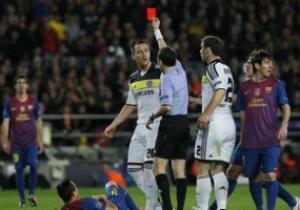 Четыре футболиста Челси не сыграют в финале Лиги Чемпионов