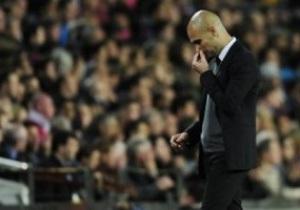 Гвардиола: В ближайшие дни приму решение насчет своего будущего в Барселоне