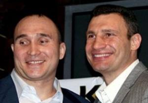 Пригрели соперника. Подопечный Кличко собрался лишить Поветкина титула, а потом взяться и за братьев