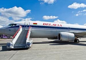 Росія може встановити контроль над єдиним білоруським авіаперевізником