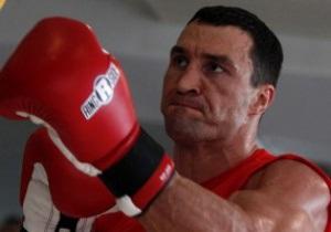 Самые дешевые билеты на бой Кличко и Томпсона стоят более тысячи гривен