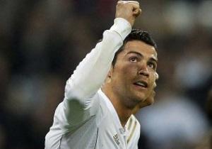 Криштиано Роналдо: Уверен в том, что Реал победит Баварию