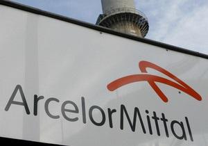 Українська філія найбільшої світової сталеливарної компанії скорочує співробітників
