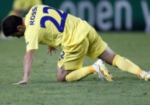 Форварду сборной Италии потребуется десять месяцев на восстановление после травмы