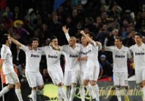 Полузащитник Барселоны: Реал вообще не играл в футбол