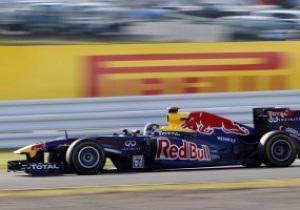 Чемпион возвращается. Феттель выиграл Гран-при Бахрейна