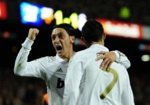 Фотогалерея: Забытые ощущения. Барселона дарит чемпионство мадридскому Реалу