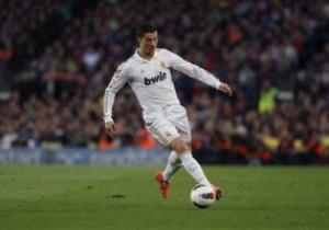 Роналдо: Мы рады, что обыграли Барселону на Камп Ноу