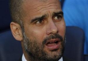 Гвардиола: Реал доказал, что он - чемпион Испании