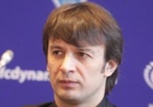 Шовковский рассказал о позднем понимании Лобановского, свинье от Юссуфа и о том, почему партнеры не читают книг