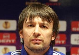 Шовковский рассказал, как фатальный гол разрушил всю его жизнь за три года