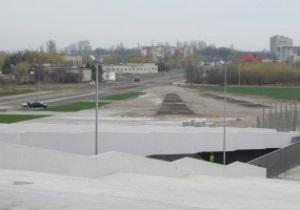 Строительство Арены Львов подорожало на 378 млн грн