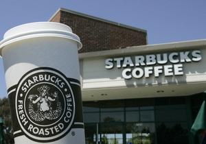 Starbucks має намір прибрати комах зі своїх напоїв