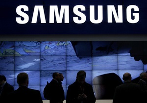 Еще один иск: суд не смог остановить патентную войну Samsung и Applе