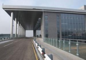 С 15 мая новый терминал МА Донецк начнет принимать международные рейсы