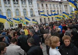 До Харкова на суд у справі Тимошенко прибули десятки народних депутатів