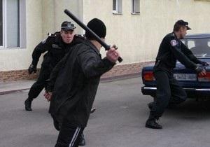 Прокуратура: В Харківській області поранений селянин, який прийняв міліцію за рейдерів