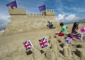 Объявлен девиз Олимпиады-2012