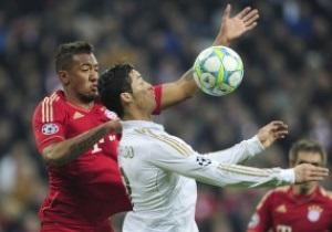 Не поспоришь. Бавария - самый неудобный соперник для Реала