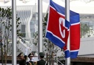 КНДР розірвала договір про припинення ядерних випробувань