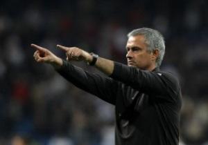 Моуриньо: Бавария забила первый гол из офсайда