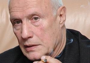 Сьогодні в Москві попрощаються з актором Олександром Пороховщиковим