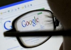 Cервис Gmail близько години був недоступний для ряду користувачів