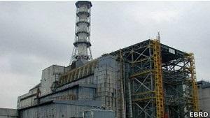 Японія подякувала Україні і попросила дані досліджень щодо ЧАЕС