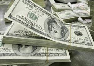 Курси готівкової валюти на 17 квітня