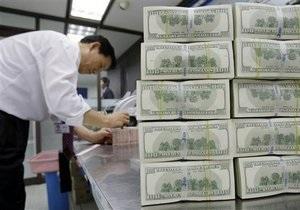 Японія планує виділити МВФ $60 млрд