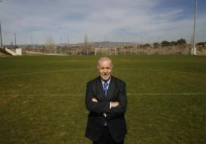Наставник сборной Испании продлил контракт
