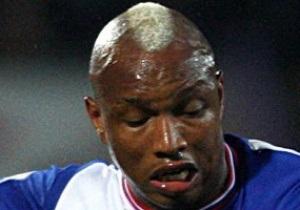 Известный футболист арестован за драку в ночном клубе Манчестера