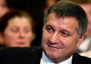 Аваков має намір балотуватися до Верховної Ради