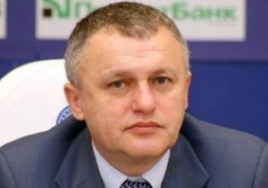 Суркис рассказал, кому принадлежит киевское Динамо