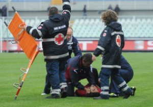 Виченца навсегда закрепила 25-й номер за умершим полузащитником Морозини