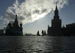 На Красній площі затримали опозиціонерів через плакат з написом Астрахань