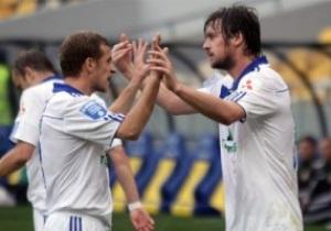 Тренер Динамо: Счастливы, что забили три мяча и доставили своей игрой удовольствие болельщикам