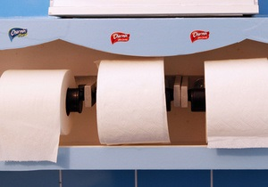 Шведам вдалося уникнути дефіциту туалетного паперу