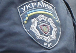 Міліція порушила справу за фактом побиття студента київської єврейської школи