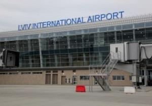Фотогалерея: Под присмотром короля. Новый терминал МА Львов
