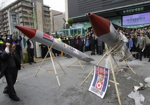 Сеул побоюється проведення КНДР ядерних випробувань